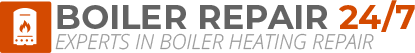 Wednesfield Boiler Repair Logo